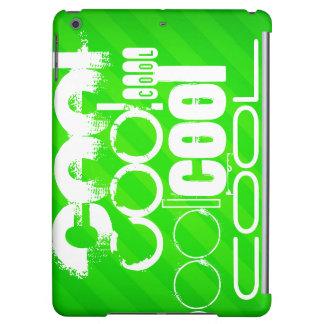 Cool; Grüne Neonstreifen