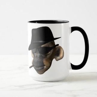 Coole Affe-Tasse Tasse
