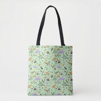 Coole Dinosaurier-Taschen-Tasche