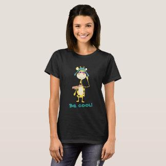 Coole Giraffe T-Shirt