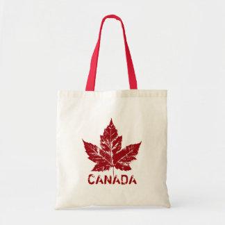 Coole Kanada-Taschen-Taschen-Retro Tragetasche