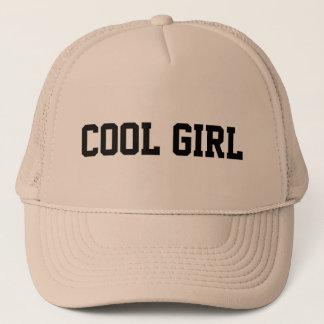 coole MädchenBaseballmütze Truckerkappe