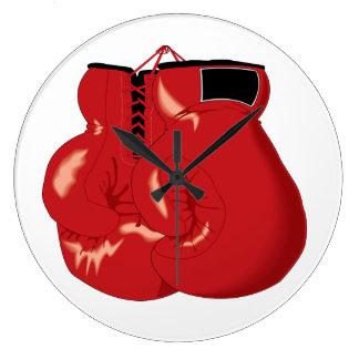 Coole Verpacken-Handschuh-Uhr