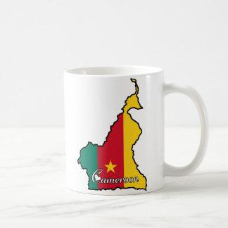 Cooler Cameroon Kaffeetasse