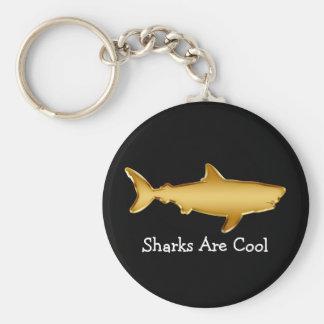 Cooler Haifisch Keychains Schlüsselanhänger