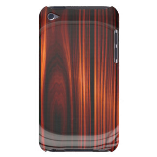 Cooler lackierter hölzerner iPod-Touch-Kasten Case-Mate iPod Touch Case