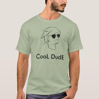 Cooler Typ T_shirt T-Shirt
