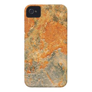 Cooles altes verrostetes Eisen-Metall iPhone 4 Hüllen