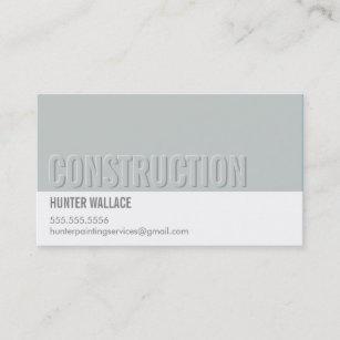 Malen Sie Muster Visitenkarten Zazzle At