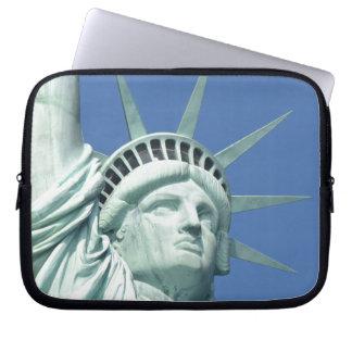 Cooles Freiheitsstatue - New York - Laptopschutzhülle