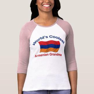 Coolste armenische Großmutter T-Shirt