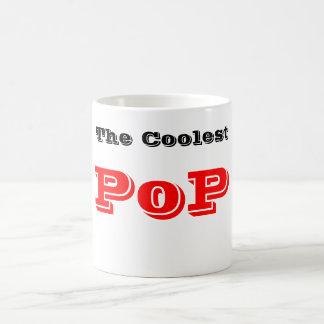 Coolste Pop-Tasse Tasse