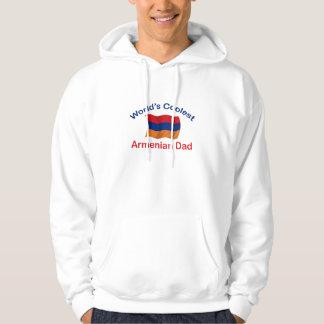 Coolster armenischer Vati Hoodie