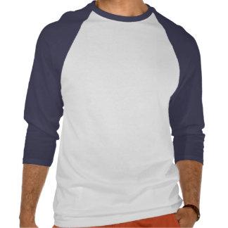 Corey Tiger-80er Vintage Puerto- Ricoflagge T Shirts