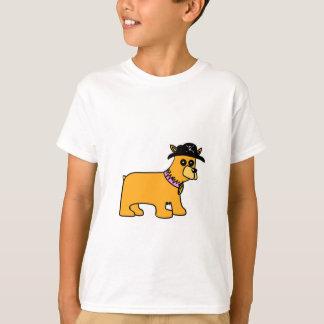 Corgi-Piraten-T - Shirt
