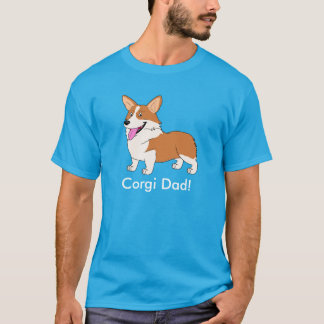 Corgi-Vati T-Shirt