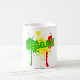 Cori Reith Rasta Reggae rasta Mann-Musik-Graffiti Kaffeetasse