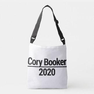 Cory Booker-Taschen-Tasche 2020 Tragetaschen Mit Langen Trägern