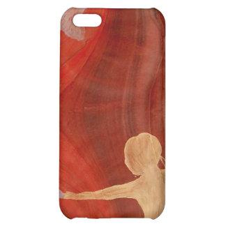 Couleur D'une Danse De Ballet 3 Hüllen Für iPhone 5C