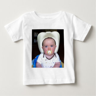 Cowboy tyler baby t-shirt