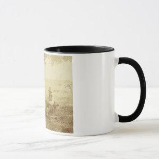 Cowboys Kaffee Tasse