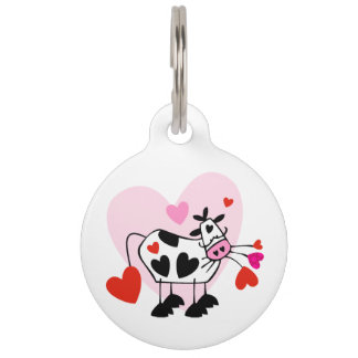 Cowgirl-Liebe Tiermarke