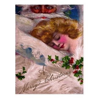 alte weihnachtsbilder postkarten. Black Bedroom Furniture Sets. Home Design Ideas