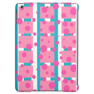 CricketDiane iPad Fall-Pastell-Rosa-Girly Aqua