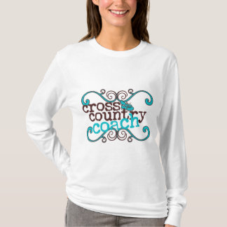 Cross Country-Trainer T-Shirt