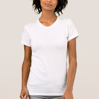¨cross¨ (hinter nur) T-Shirt