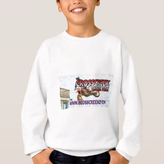 CrossCreek Swag Sweatshirt