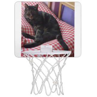 Curte Dave MiniBasketballkorb Mini Basketball Netz