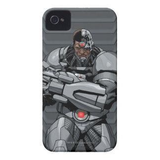 Cyborg Case-Mate iPhone 4 Hülle