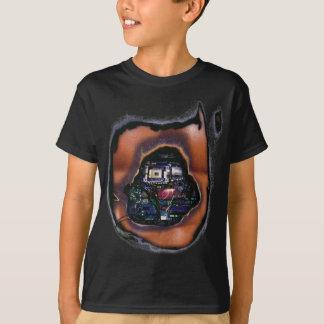 Cyborg-Kind T-shirts
