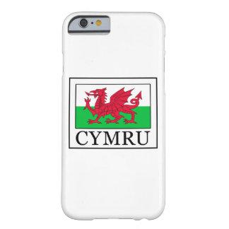 Cymru Telefonkasten Barely There iPhone 6 Hülle
