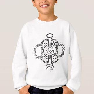 D&d-Material Sweatshirt