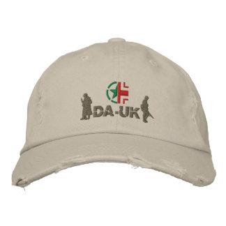 """DA-UK Kappen-""""Lawinen-"""" gestickte Kappe Besticktes Baseballcap"""