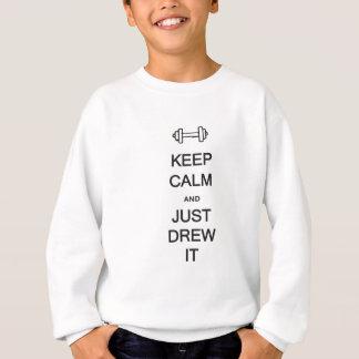 DAC FitnessSwag Sweatshirt