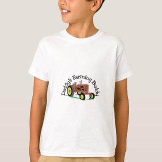Daddys, das Freund bewirtschaftet T-Shirt