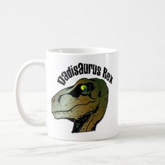 Dadisarus Rex: Vati waren Sie ein Monster Tasse