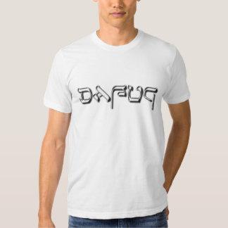 dafuq Chrom Tshirts