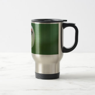 Dame Bird Travel Mug Reisebecher