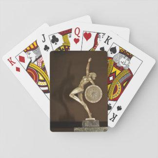 Dame Luck Spielkarten