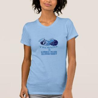 Dame natty t T-Shirt