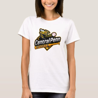 Damen-T - Shirt Hz (zentraler Penn Sport)