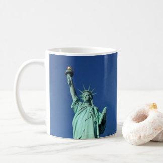 Damen von Amerika Tasse