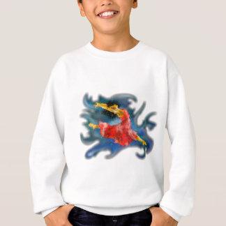 Danerossia V1 - der Tanz Sweatshirt
