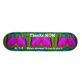 Dank MAMMA Personalisierte Decks