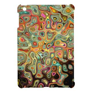 Danke abstrakte Kunst iPad Mini Hülle