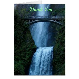 danke grußkarte